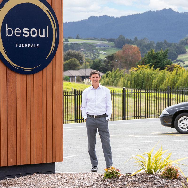 Dean Weber Besoul Funerals